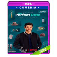 La cita perfecta (2019) WEB-DL 720p Audio Dual Latino-Ingles