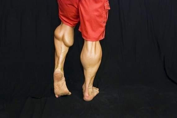 Sono o prejudicam nas cãibras pernas
