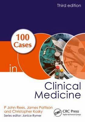 100 Trường hợp lâm sàng Nội khoa 3e