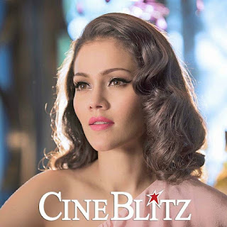 Waluscha De Sousa.CineBlitz magazine April 2016 issue.7.jpg
