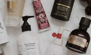 Body Care Is the Buzziest White Space in Beauty