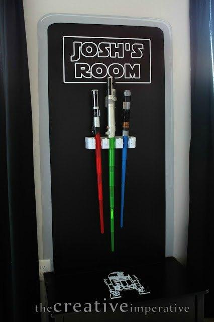 Star Wars Bedroom Inspirations 4