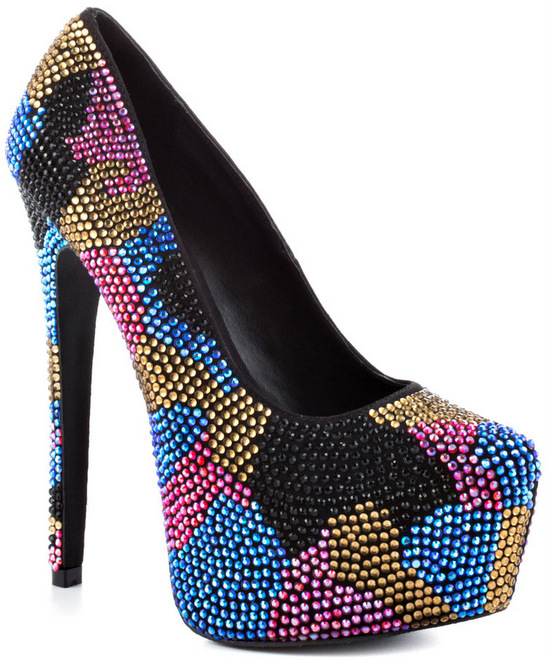 33faa80c591 The Steve Madden Dyvinal  The Shoes Every Girl Must Have!