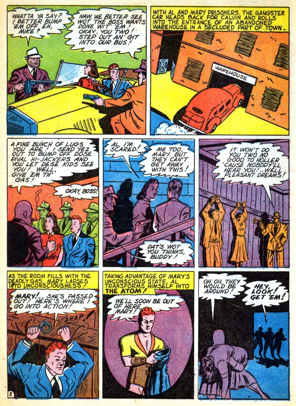 Read online All-American Comics (1939) comic -  Issue #28 - 22