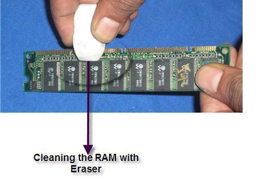 Dengan Cara ini RAM anda yang Mati Dapat Hidup Kembali. Buktikan !!
