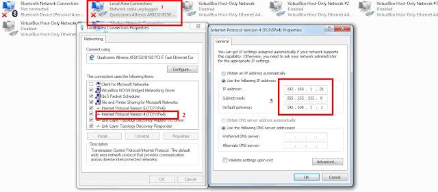 cara Menembak @wifi.id dan Seamless wifi.id