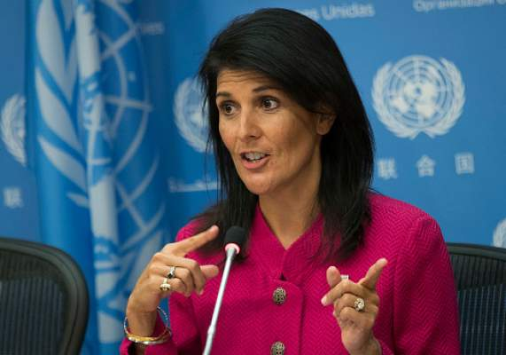 مثير .. شابان روسيا يوقعان بمبعوثة ترمب في الأمم المتحدة (فيديو)