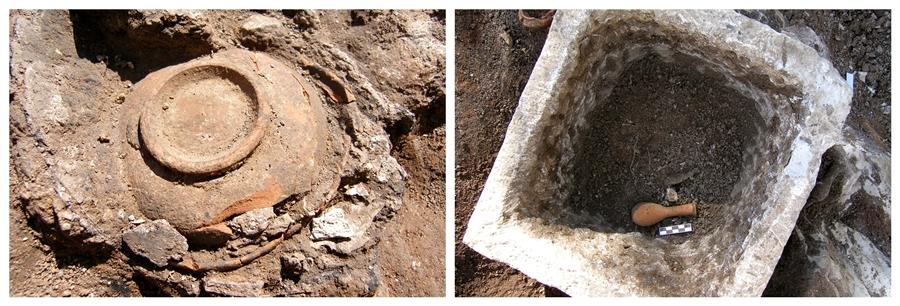 Descubierta una necrópolis romana en Trogir, Croacia. Mgt_dragulin%2B3A