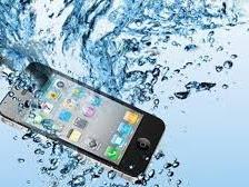 Apa yang Harus Dilakukan ketika Smartphone Terkena Air?