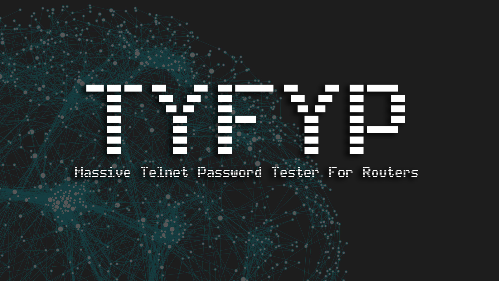 TYFYP - Thank You For Your Password
