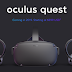 Oculus Quest and Rift S Available For Pre-order and Arrive Next Month.
