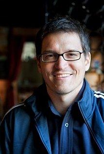 Benjamin Cox. Director of Better Off Single