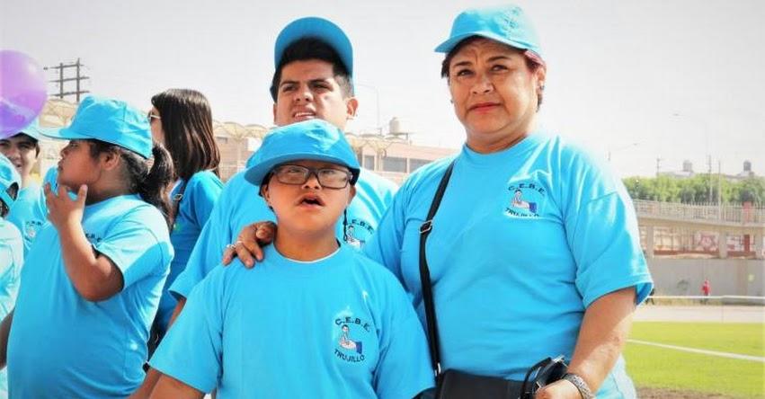 GRE La Libertad capacita a docentes en la política de Inclusión Educativa