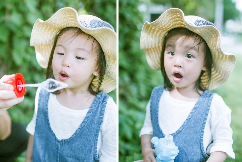 台北 戶外寶貝日系寫真全家福兒童攝影推薦拍照