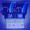 POKET WIFI SUPER BIG 100 GB