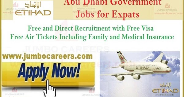 Abu-Dhabi-Government-Jobs-for-Foreigners  Th P Job For Dubai on computer science, civil engineering, for guyanese, quantity surveyor,
