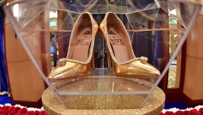 Conoce los zapatos más caro del mundo-TuParadaDigital