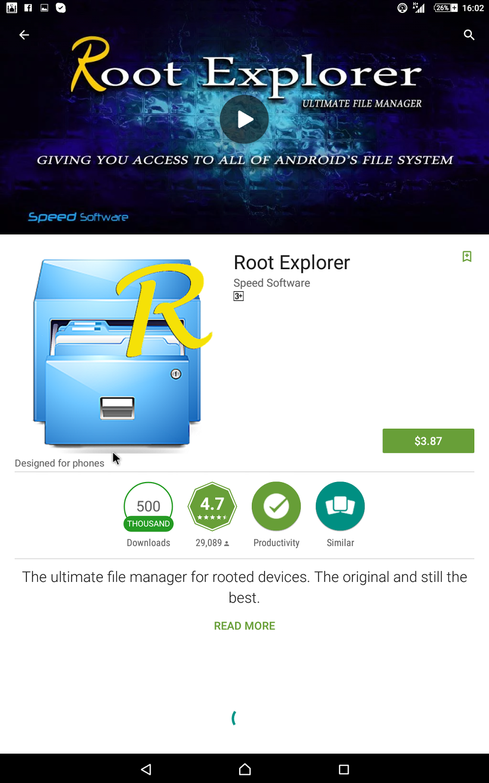 Root Access Apk Free Download