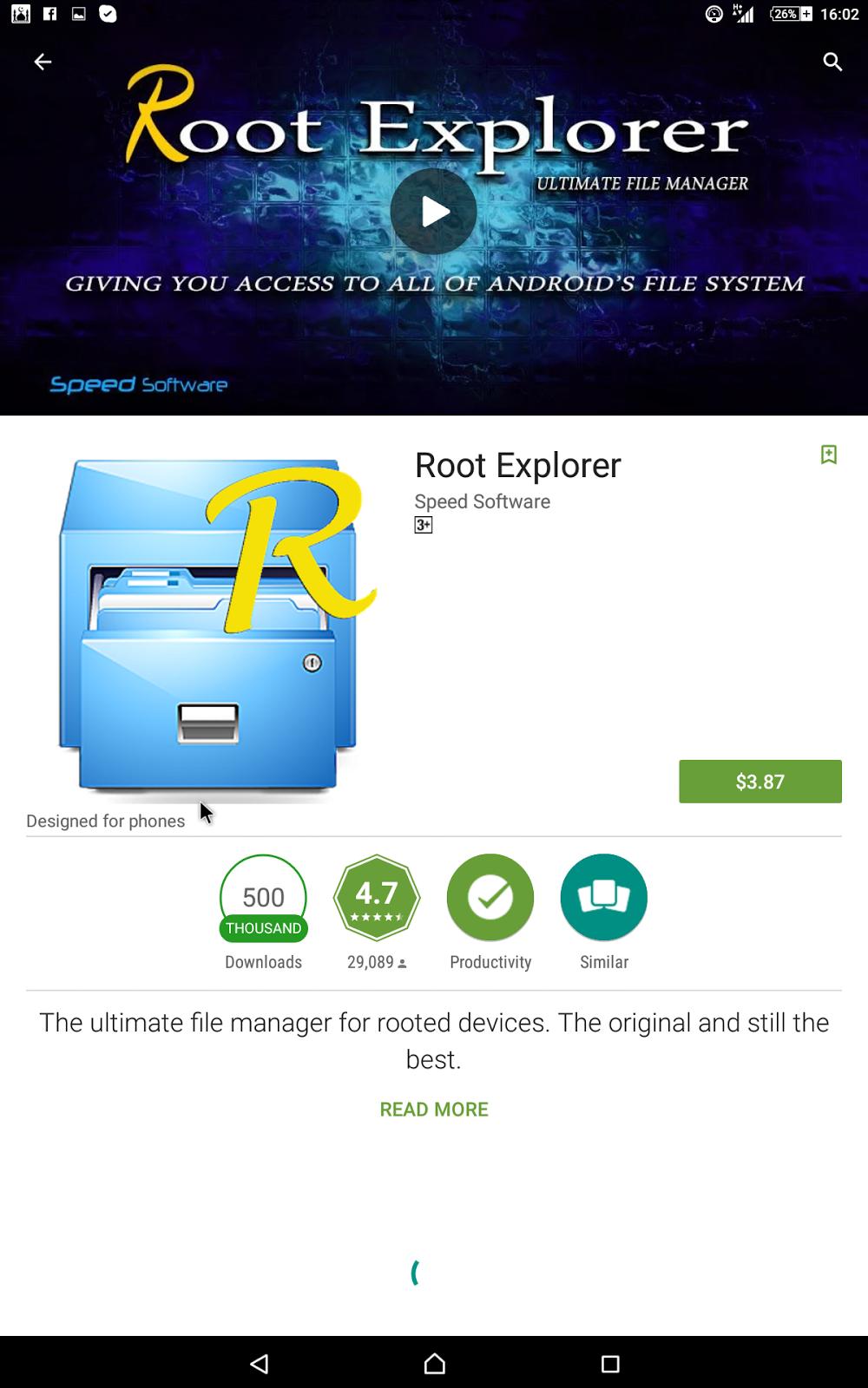 Root Explorer apk pro 3 6 6 Download free here | Genius Android