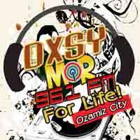 DXSY 96FM Ozamiz City