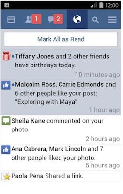 Apakah sobat belum update aplikasi facebook lite Download Aplikasi Facebook / FB Lite Terbaru 2021