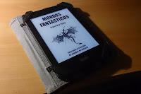 La contribución del autor de este artículo a la creación de mundos de fantasía, en formato de ebook disponible en Amazon.
