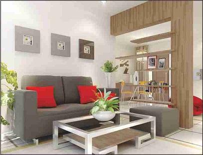 idea tentang desain interior rumah sederhana