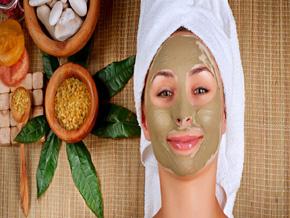 masker wajah alami, masker wajah tradisional, tips mengencangkan wajah, cara alami kencangkan kulit, kulit wajah kencang dan mulus