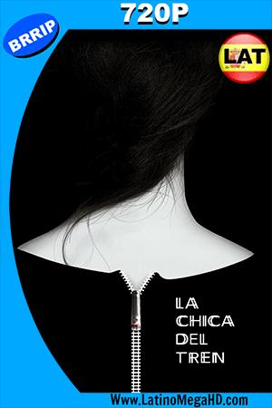 La Chica Del Tren (2016) Latino HD 720p ()
