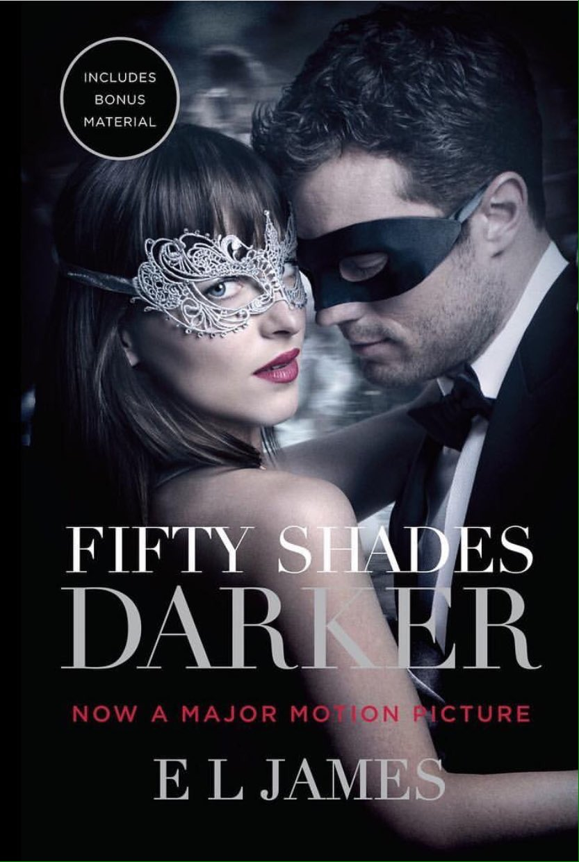 Fifty Shades Darker (2017) Full Movie Watch Online Free Download