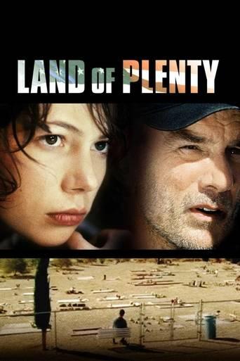 Land of Plenty (2004) tainies online oipeirates