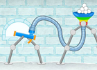 MouseCity - Snowball Fort Escape