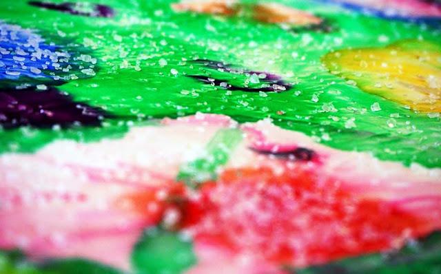 Silk painting gallery