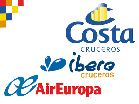 COSTA CRUCEROS - Grupo Costa y Air Europa renuevan su alianza comercial