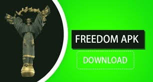FREEDOM PRO aplikasi Hack game android