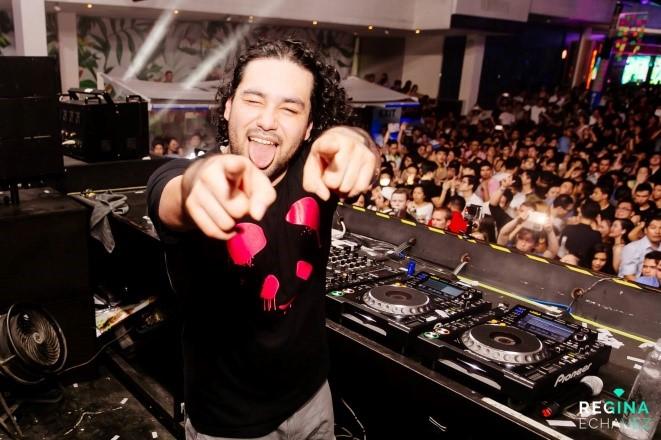 DJ Deorro