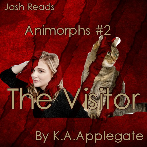 Jashykins: Jash Reads: Animorphs #2 The Visitor (Chapter 11