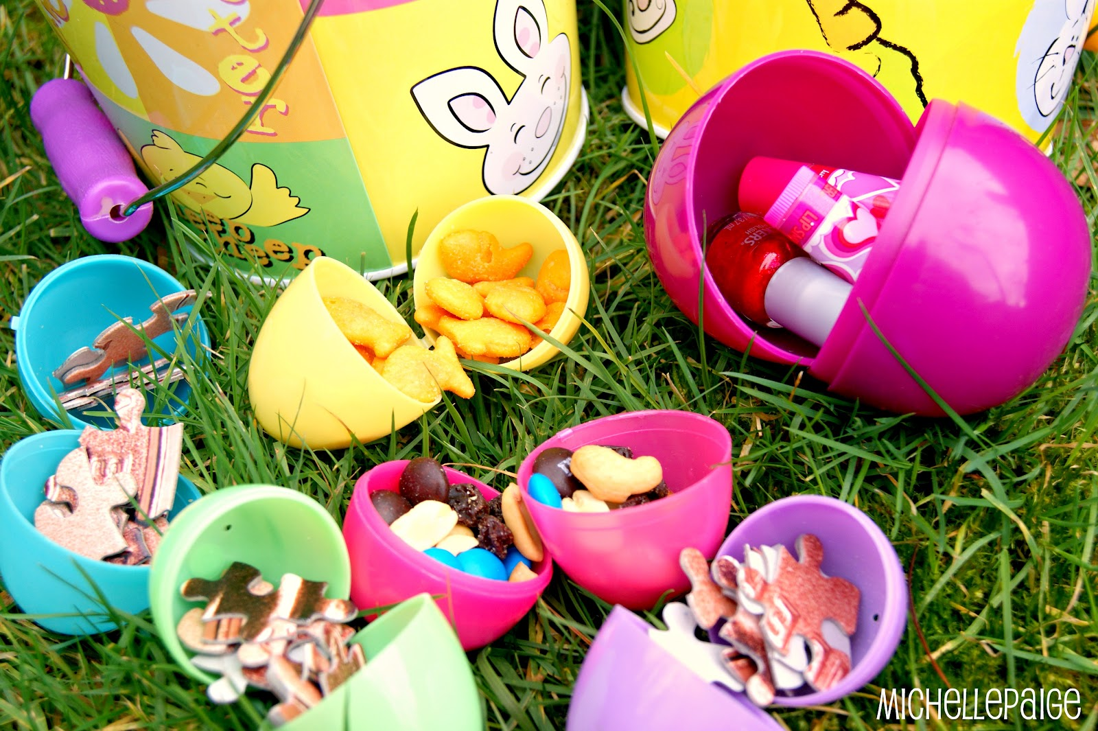 michelle paige blogs: 10 non-candy egg fillers