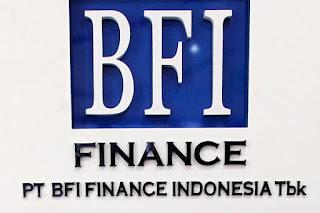 Lowongan Kerja Lowongan Kerja Terbaru PT BFI Finance Indonesia 2020