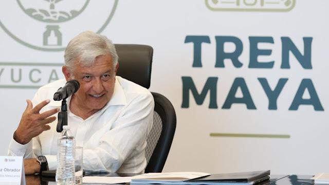 Consulta sobre Tren Maya, Tren Transístmico y nueva refinería se realizará el 24 y 25 de noviembre