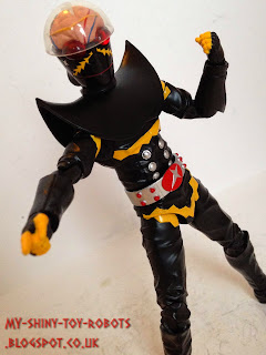 Hakaider out of the box