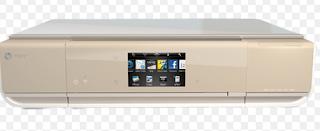 Descargar HP ENVY 114 Driver Impresora Gratis