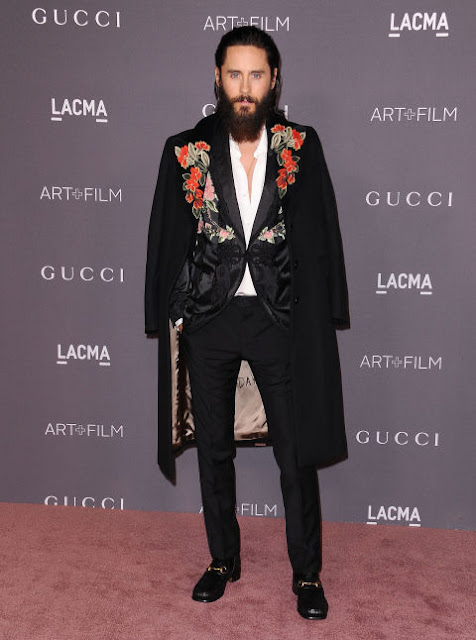 Jered Leto LACMA Art + Film Gala