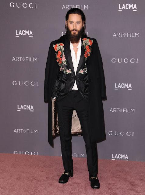 Jered Leto LACMA Art + Film Gala