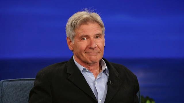 Avião de Harrison Ford tinha sido restaurado!