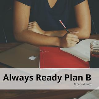 ALWAYS READY PLAN B - BUSINESS IDEAS - IN HINDI