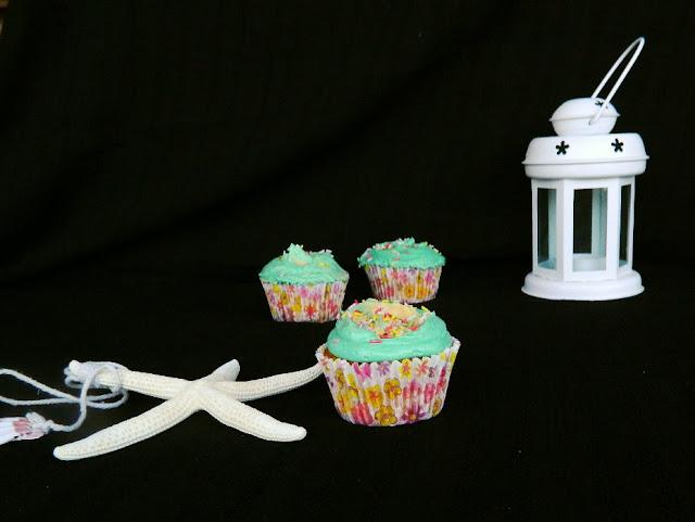cupcakes-de-platano, cupcakes-de-dulce-de-leche
