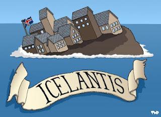 Διεγράφησαν τα χρέη των Ισλανδών!