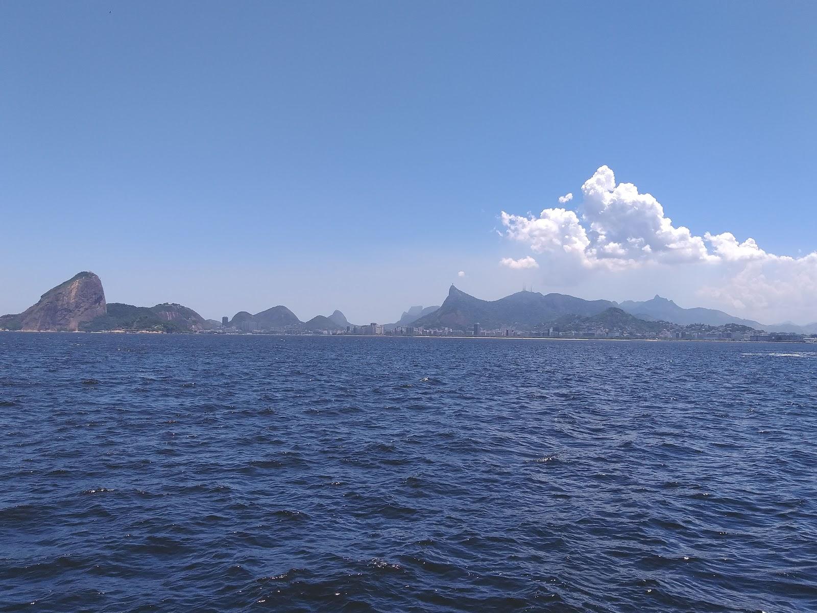 """Rio de Janeiro, a """"Cidade Maravilhosa"""""""