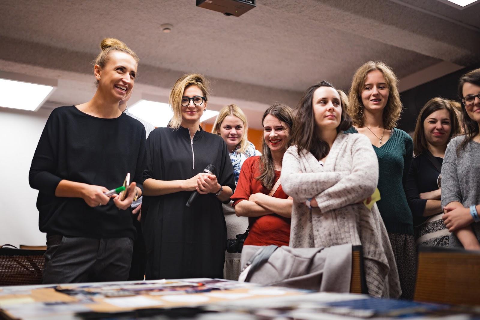 """MeetBlogIn 2017 - spotkanie """"tych od wnętrz"""""""